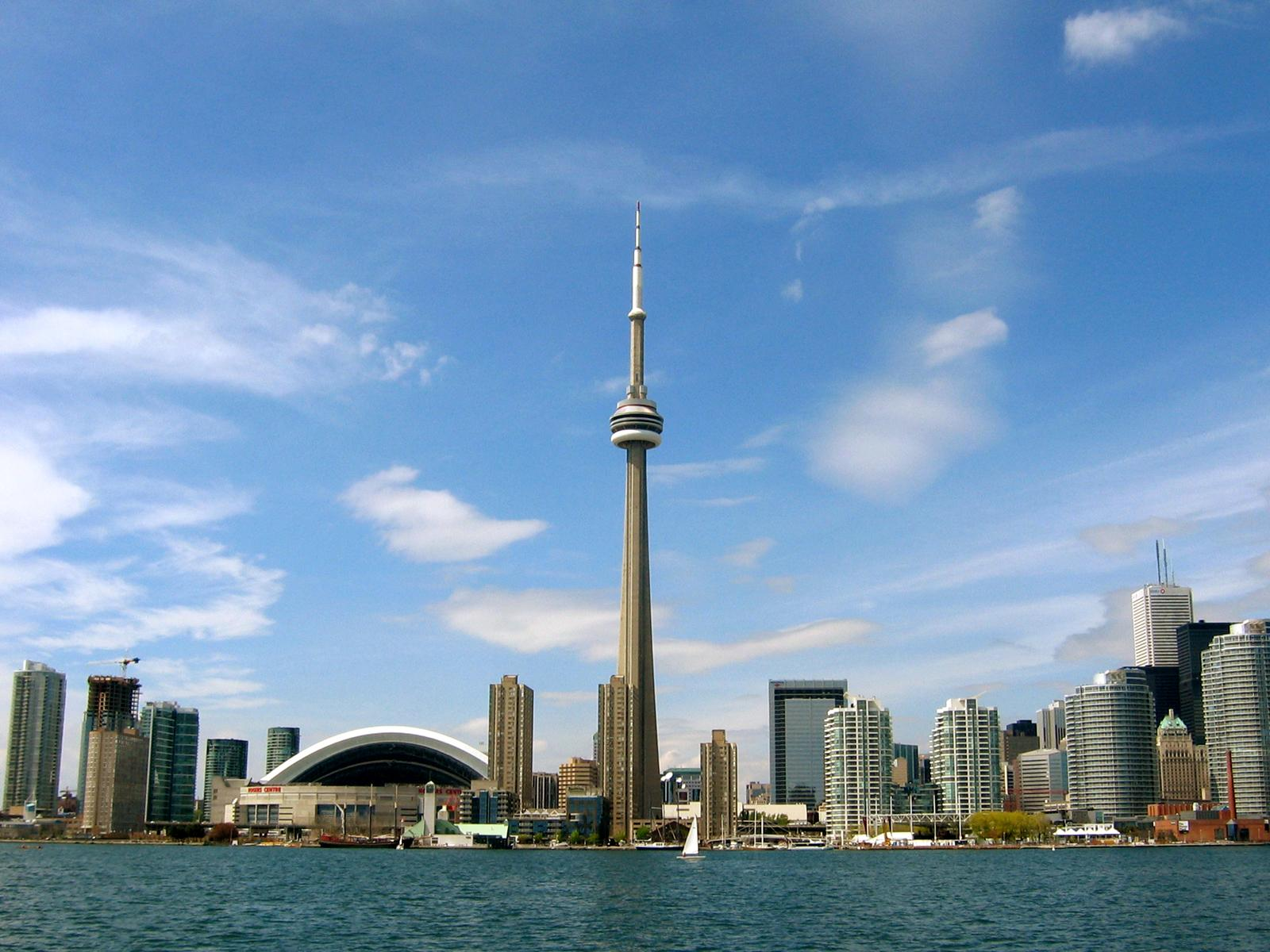 Photo courtesy City of Toronto